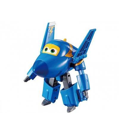 Alpha Toys Super Wings Transforming Jerome (13cm)