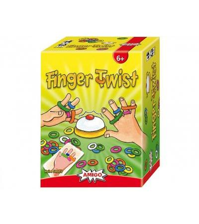 Amigo Finger Twist