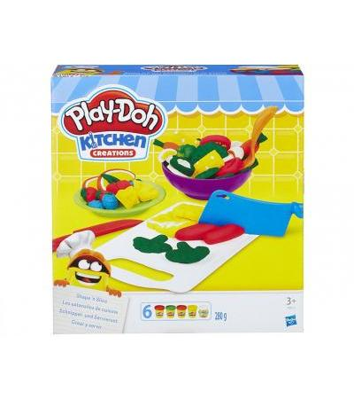 Play-Doh Kitchen Kchen Tools