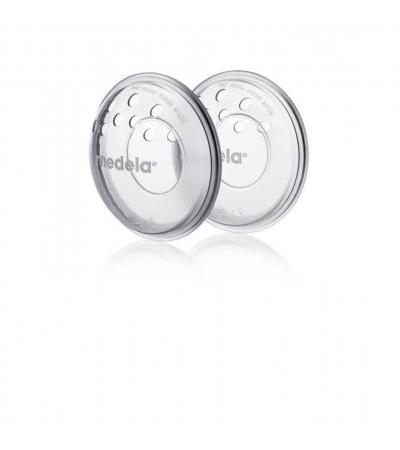 Medela- Breast Shells (2 Pcs)