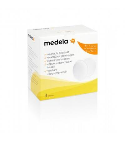 Medela- Washable Bra Pads