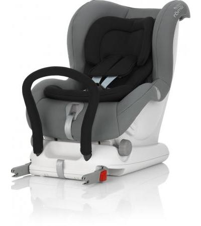 Britax Römer MAX-FIX II Steel Grey (2000022860)