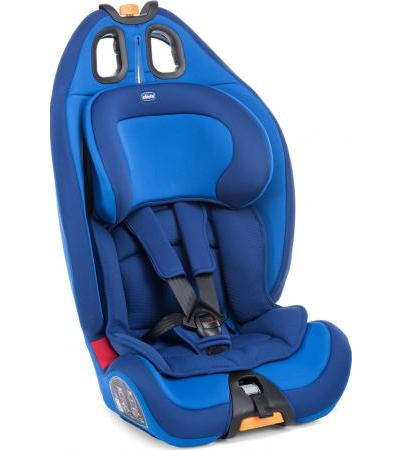 Chicco Kindersitz Gro-up Power Blue - Modell 2017